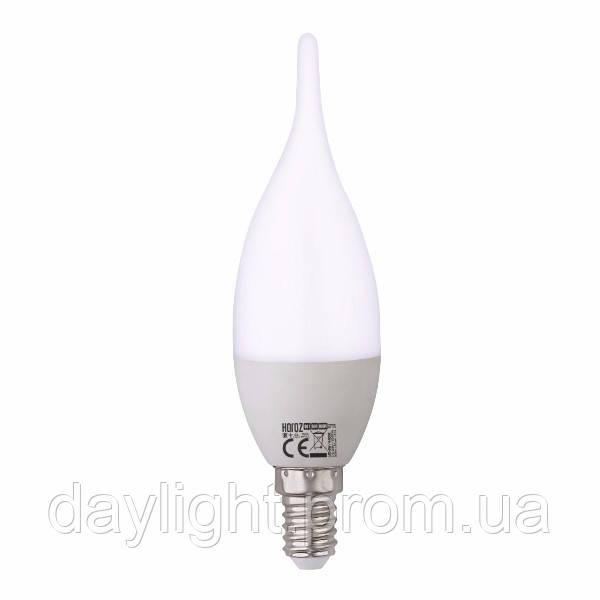 Светодиодная лампа CRAFT-6 6W E14 6400К