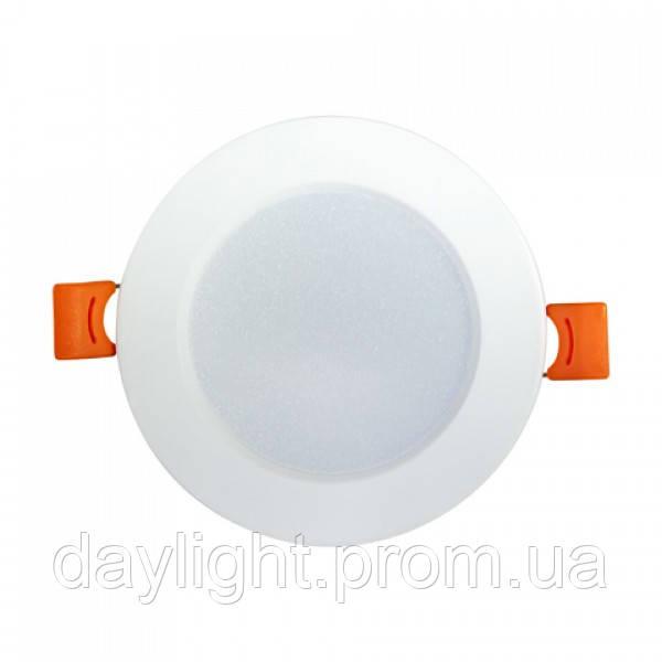 Светодиодный светильник врезной ALEXA-20 20W 7000К