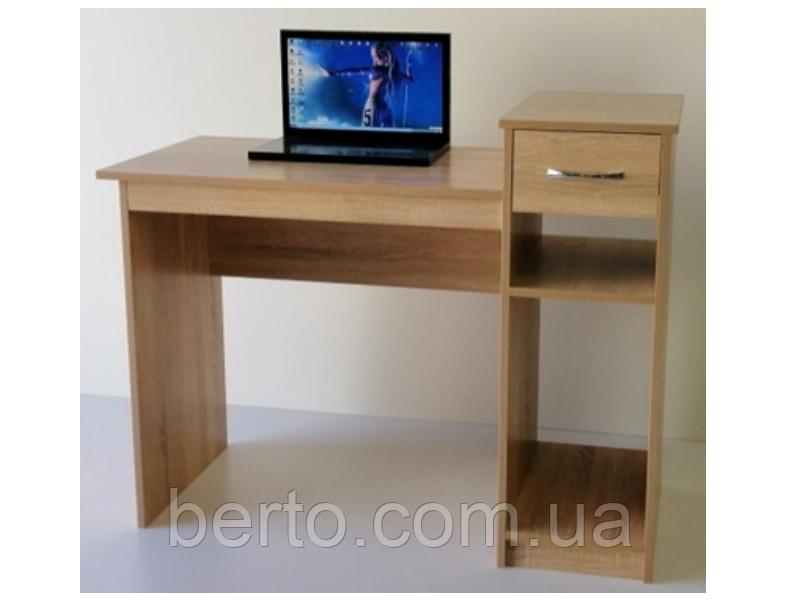 """Небольшой компьютерній стол  """"СК-12"""" 110 см."""