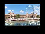 "Современный Телевизор Liberton 32"" Smart-TV/FullHD/DVB-T2/USB  Android 9.0, фото 2"