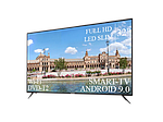"Современный Телевизор Liberton 32"" Smart-TV/FullHD/DVB-T2/USB  Android 9.0, фото 3"