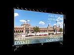 "Современный Телевизор Liberton 34"" Smart-TV/Full HD/DVB-T2/USB Android 9.0, фото 3"