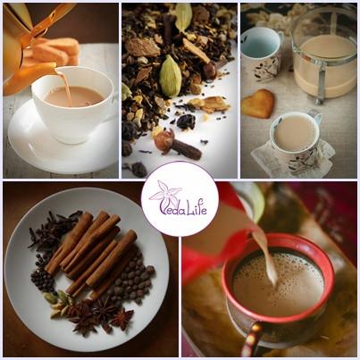 Масала чай: особенности приготовления