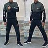 Стильный мужской спортивный костюм, фото 3
