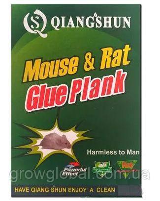Книжка клеевая 26х19 см (средняя) (Китай), от крыс и мышей