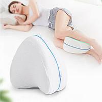 Подушка ортопедическая для ног и коленей