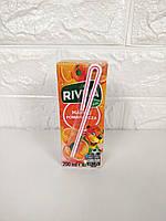 Детский сок Riviva 200 мл апельсиновый