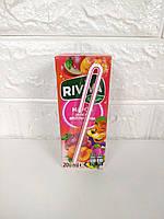 Детский сок Riviva 200 мл яблочно-абрикосовый