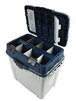 Ящик зимний рыболовный Aquatech 2870 , фото 1