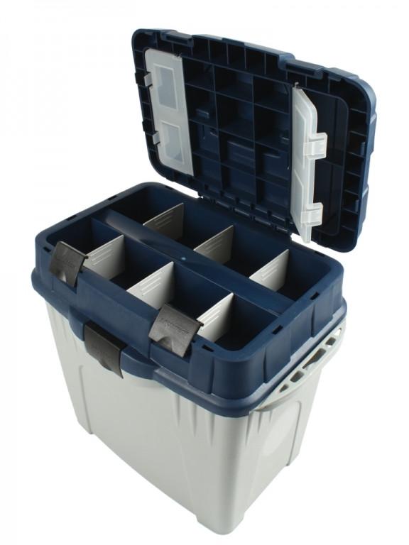 Ящик зимний рыболовный Aquatech 2870