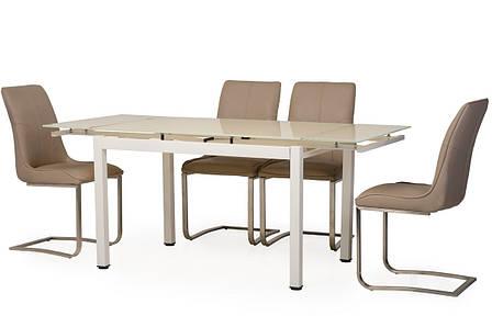 Стол Т-231-3 (Кремовый) 1200(+600)*800, фото 2