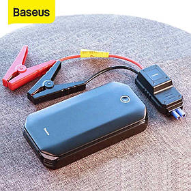 Пуско-зарядное устройство Jump Starter Baseus Super Energy Car 8000mAh