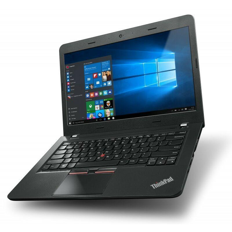 Б/У LENOVO THINKPAD E460 14″  I5-6200U/DDR3 8GB/SSD 256GB/HD520Нет в наличии