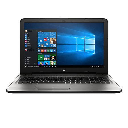 Б/У HP 15-AY192NR 15.6″ Intel i3-7100U /DDR4 8 Gb /SSD  240 Gb /Нет в наличии