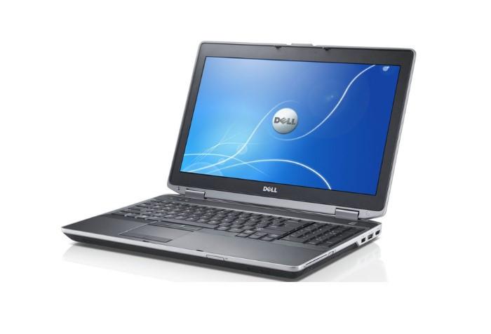 Б/У Dell Latitude E6530 15.6″ HD+  i5-3320M /DDR3 8 Gb /SSD  240Нет в наличии
