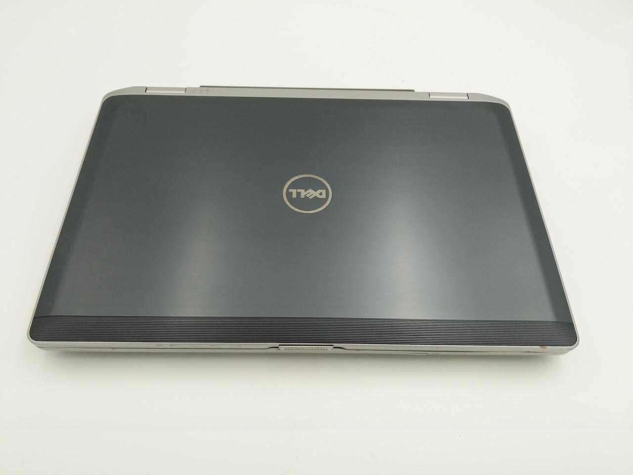 Б/У Dell Latitude E6530 15.6″ HD+  i5-3320M /DDR3 8 Gb /SSD  240Нет в наличии 2