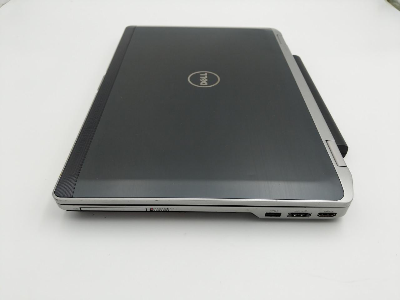 Б/У Dell Latitude E6530 15.6″ HD+  i5-3320M /DDR3 8 Gb /SSD  240Нет в наличии 5