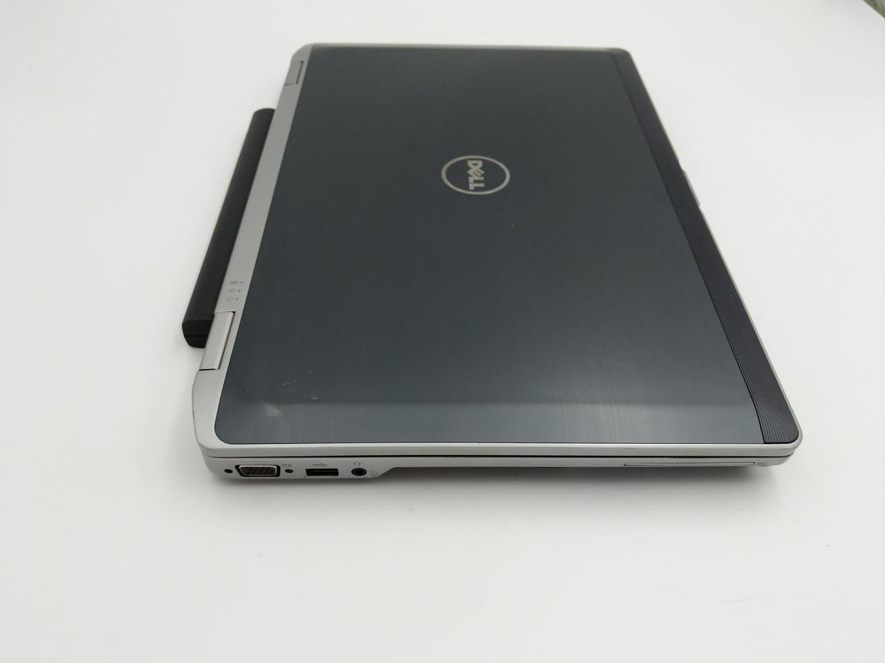 Б/У Dell Latitude E6530 15.6″ HD+  i5-3320M /DDR3 8 Gb /SSD  240Нет в наличии 7