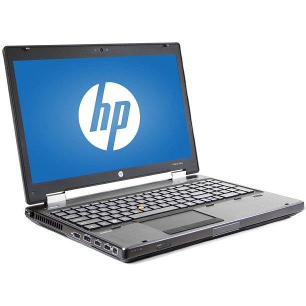 Б/У HP EliteBook 8560w 15.6″ HD+ i5-2540M /DDR3 8 Gb /SSD 240Gb Нет в наличии