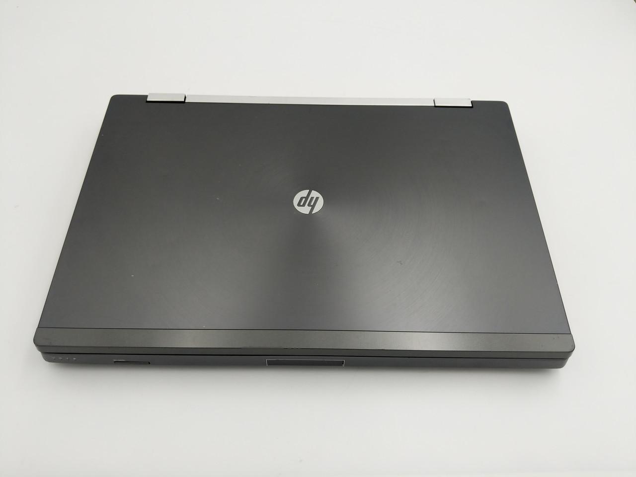 Б/У HP EliteBook 8560w 15.6″ HD+ i5-2540M /DDR3 8 Gb /SSD 240Gb Нет в наличии 2