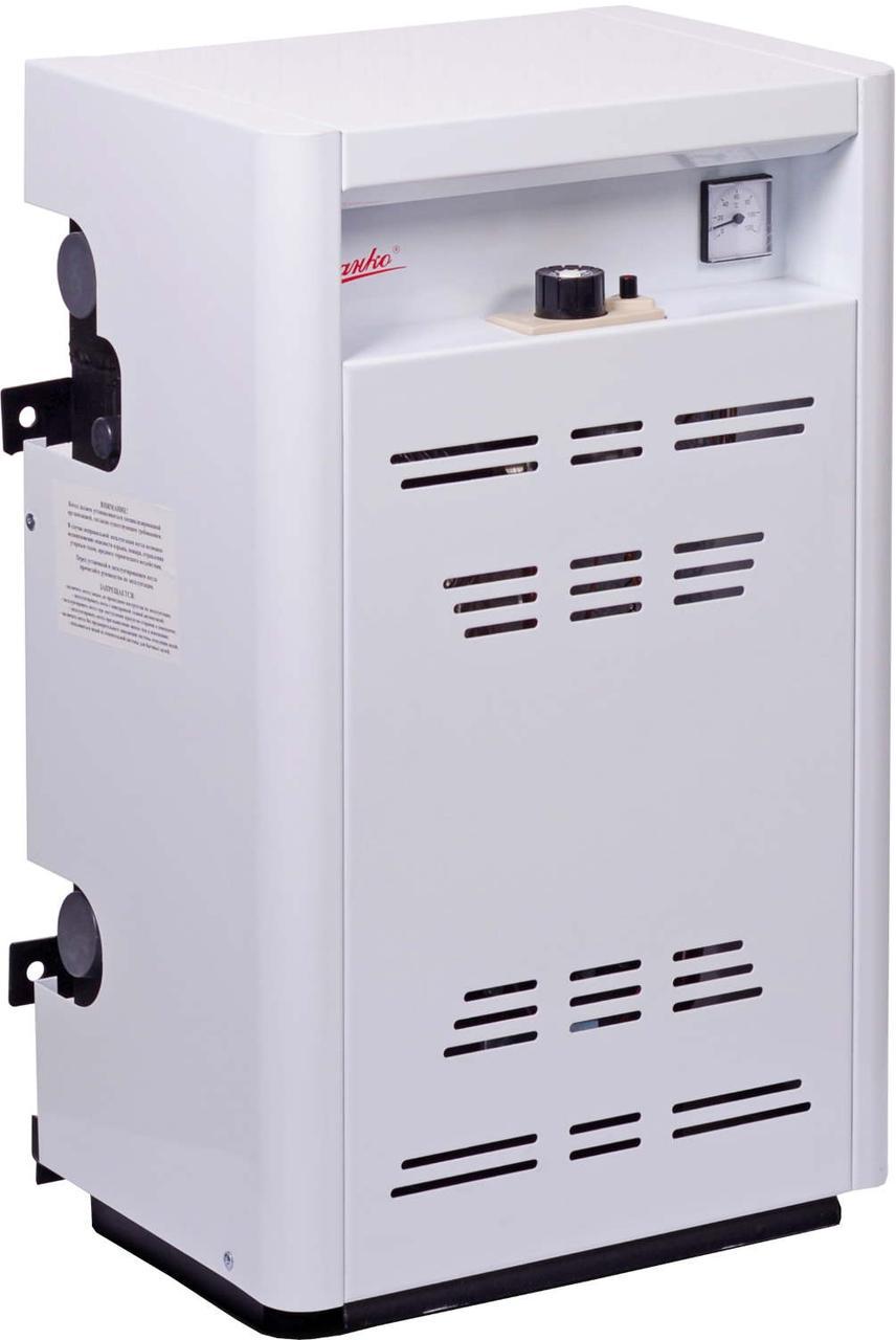 Парапетный газовый котел 7 УВ Данко двухконтурный