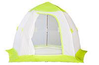 """Трехместная палатка для зимней рыбалки """"Арктика-3"""""""