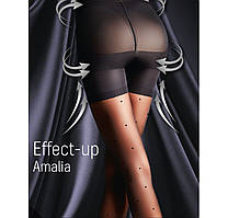 Колготки GIULIA Effect Up Amalia 40