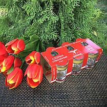 Набор cтопок с позолотой Гусь-Хрустальный Ампир 60 мл 6 шт (79-837), фото 2