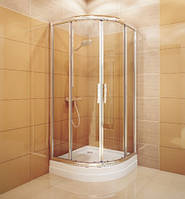 Душевой уголок Koller Pool PXR2N/900 Transparent