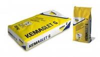 Финишная штукатурка мелкозернистая KEMAGLET G, фото 1