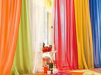Выбираем цветовую гамму для штор