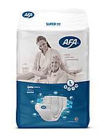 Подгузники для взрослых «AFA» размер L 30 шт