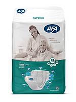Подгузники для взрослых «AFA» размер XL 30 шт