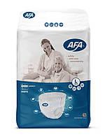 Подгузники-трусики для взрослых «AFA» размер L 30 шт