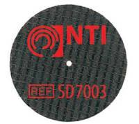 Cепарационный диск NTI