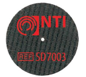 Cепарационный диск NTI NaviStom
