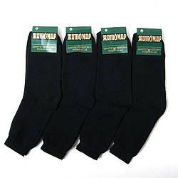 Шкарпетки чоловічі махрові 41-45 Житомир (Україна) M001-11drn