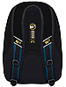 Рюкзак школьный подростковый YES T-87 Danger, фото 2