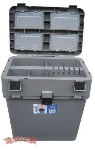 Ящик зимний для рыбалки Helios Тонар