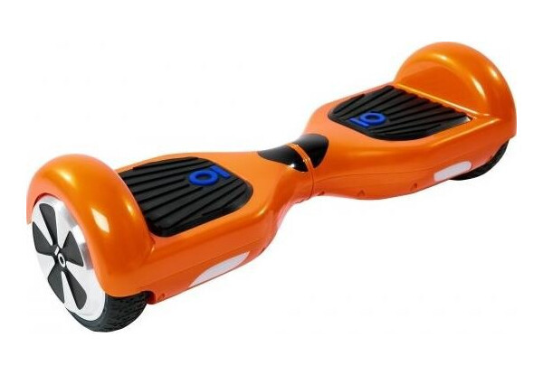 Гироборд IO CHIC Smart S Orange Уценка