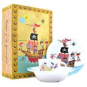 Churchill Набор детский в подарочной упаковке LITTLE RHYMES PIRA00101