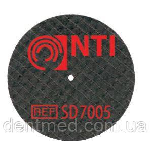 Диск сепарационный NTI NaviStom