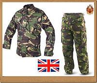 Комплект DPM (рубашка+брюки) армия Британии., фото 1