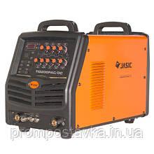 Сварочный Аппарат Jasic TIG-200P AC/DC для аргонодуговой сварки (E101)