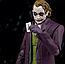 Коллекционная фигурка игрушка Джокер,  - The Dark Knight Joker, Neca, фото 4
