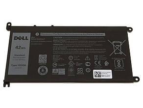 Оригинальная батарея Dell Inspiron 5770 5765 5767 - YRDD6 - (11.4V 42Wh 3500mAh) - Аккумулятор, АКБ, фото 2