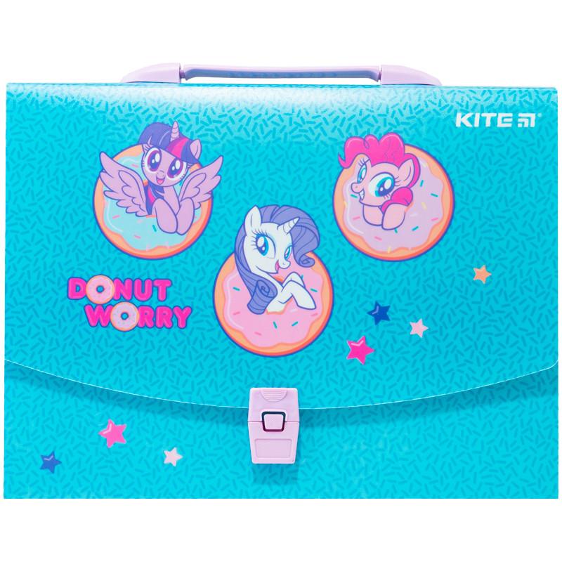 Портфель-коробка My Little Pony