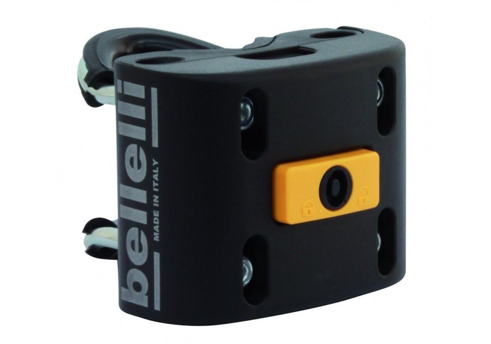 Адаптер Bellelli B-fix універсальний для кріплення до рами ADP-16-69