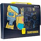Портфель-коробка Transformers,TF20-209, фото 2
