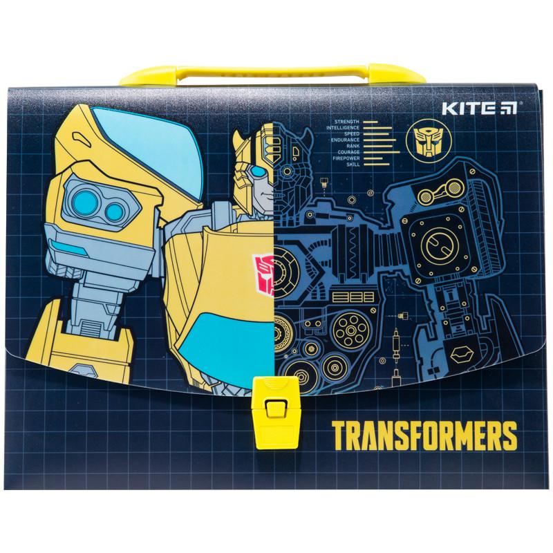 Портфель-коробка Transformers,TF20-209